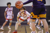 Gallery: Boys Basketball Bainbridge @ Cleveland